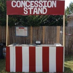 Concession Donations (In increments of $5)