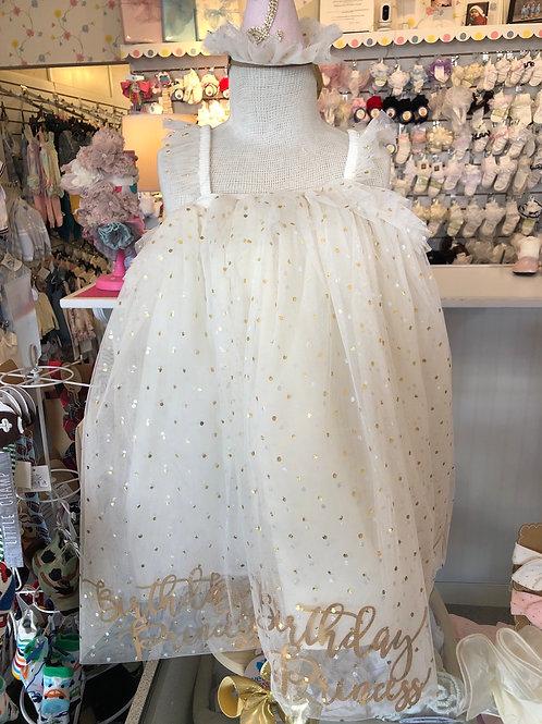 Birthday Princess Dress