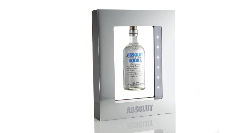 Abnsolute Bottle