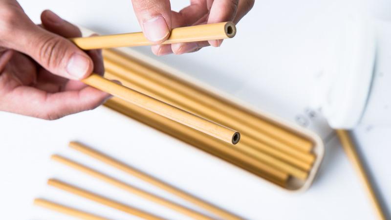 BambooStraw