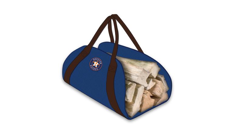 Log Bag 2