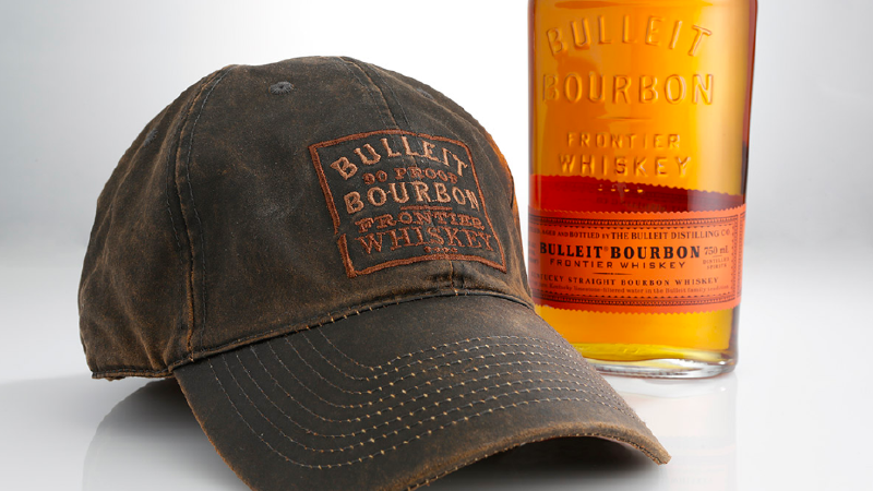 Bullit Hat