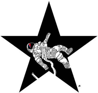 RIP Major Tom