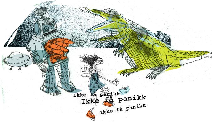Panikk