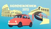 Teddyfilm - Sommerminner