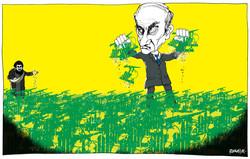Hizbollah fremvekst