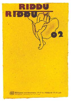 RIDDU-RIDDU