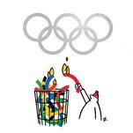 Norsk søknad om OL