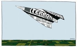 Medier skaper terrorfrykt