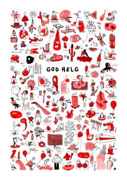 GOD-HELG