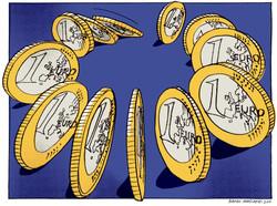 Euroen i krise