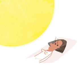 Ikke se mot solen