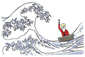 Bølgen