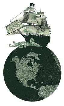 Multinasjonale selskaper