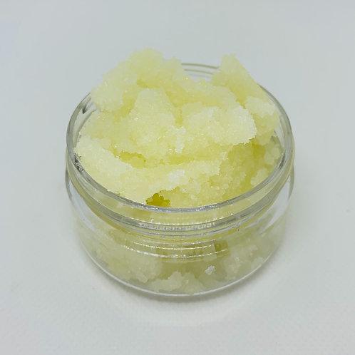 Lemon Mint Refresher