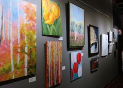 The Salzmann Gallery