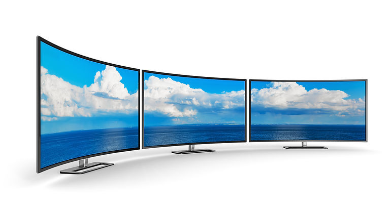 LCD LED Services and Solutions warranty repair setup