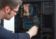 Level I Technician Computer Server