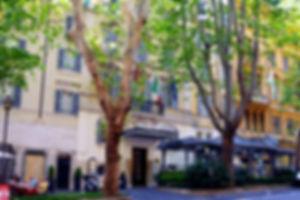 Hotel Alexandra - Rome
