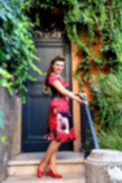 Tatiana Rimskaya - Wedding photographer in Rome, Florence and Venice