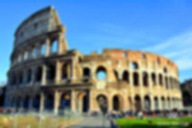 Экскурсии в Риме - Колизей