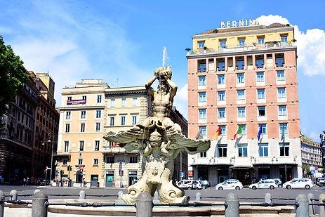 Площади Барберини