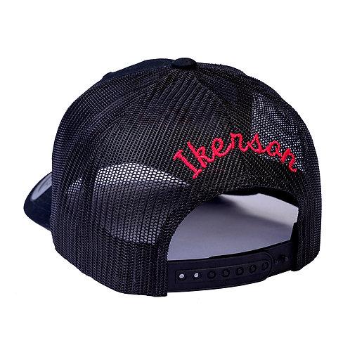 Custom Logo Cap