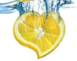 #Dimagrire e #depurare con il limone