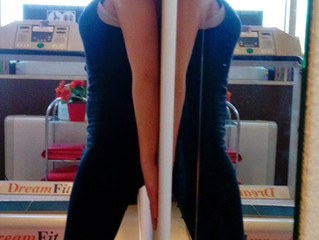 Rimodella gambe e glutei