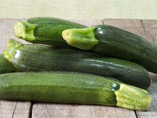 La zucchina: questo meraviglioso ortaggio