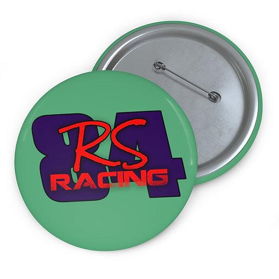 Rs Racing Custom Pin Buttons