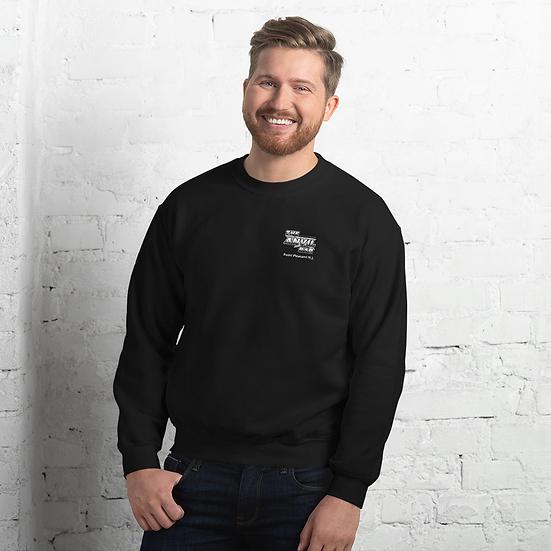The Anvil Bar Unisex Sweatshirt