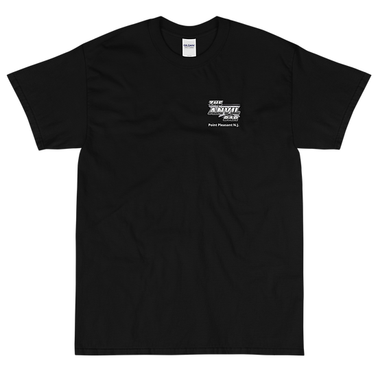 The Anvil Bar Short Sleeve T-Shirt