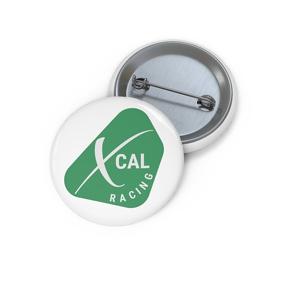 XCAL Custom Pin Buttons