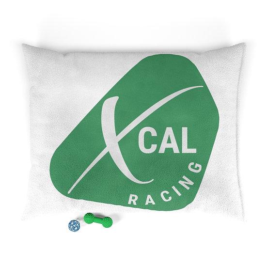 XCAL Racing Pet Bed