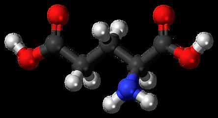 Ácido Glutamico Nutricarob