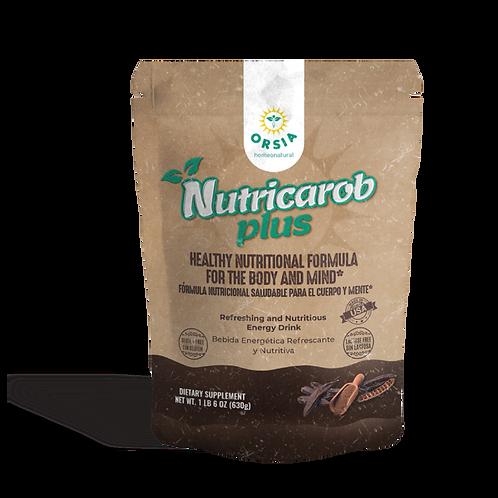 NUTRICAROB PLUS