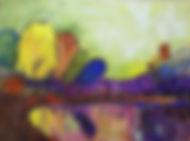 Muskoka Flavours #1, 30x40, Acrylic on C