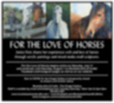 FOR THE LOVE OF HORSES E-VITE.jpg