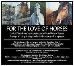 FOR THE LOVE OF HORSES E-VITE.jpg