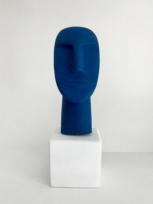 Head Sifnos Statue
