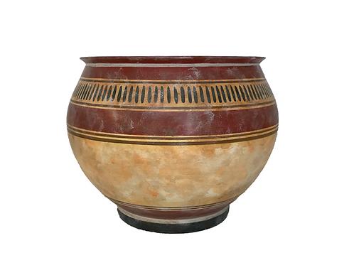 Corinthian Painted Bowl