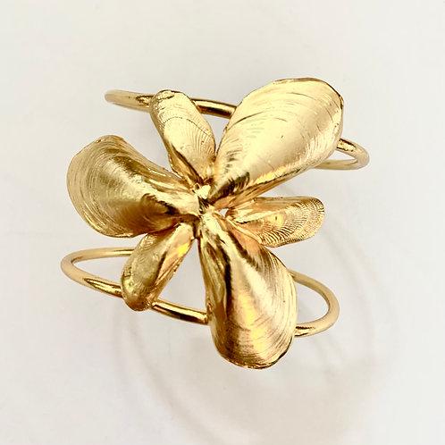 Mussel Shell Bracelet