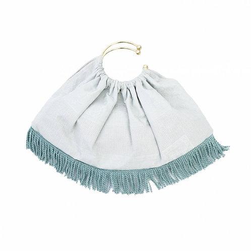 Vereniki Fringed Handbag