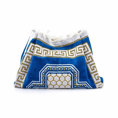 Persephone Woven Handbag