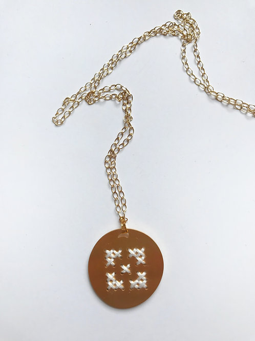 Filaxto Necklace