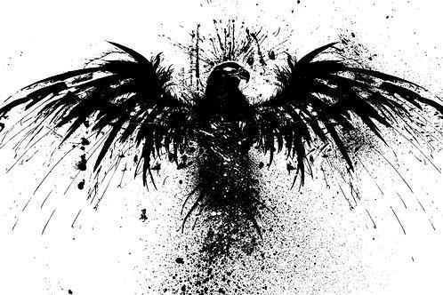 Dark Eagle Trance Ritual
