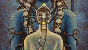 Kundalini Dick: Sexual Hygeine for the Divine Masculine