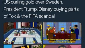 "Predictive Programming And Why The Simpson's Can ""Predict The Future"""