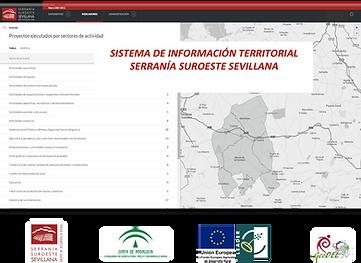 Asistencia técnica al Programa de Competitividad Territorial a partir del Turismo de Negocios (Belo Horizonte, Brasil) en el diseño del Sistema de Información Territorial.